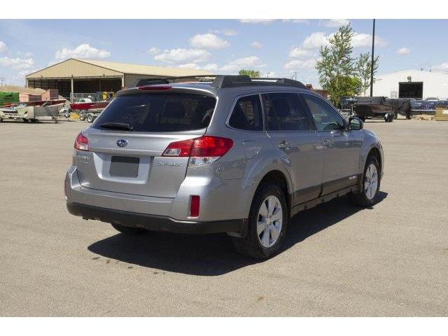2011 Subaru Outback  (Stk: COS04) in Prince Albert - Image 5 of 11