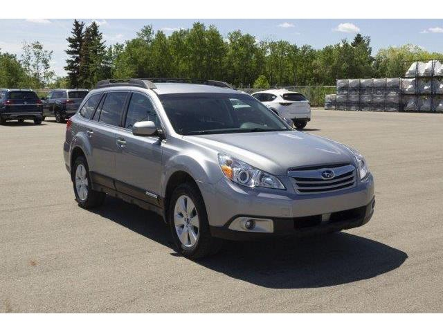 2011 Subaru Outback  (Stk: COS04) in Prince Albert - Image 7 of 11
