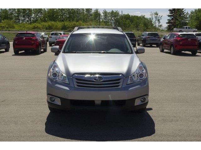 2011 Subaru Outback  (Stk: COS04) in Prince Albert - Image 8 of 11