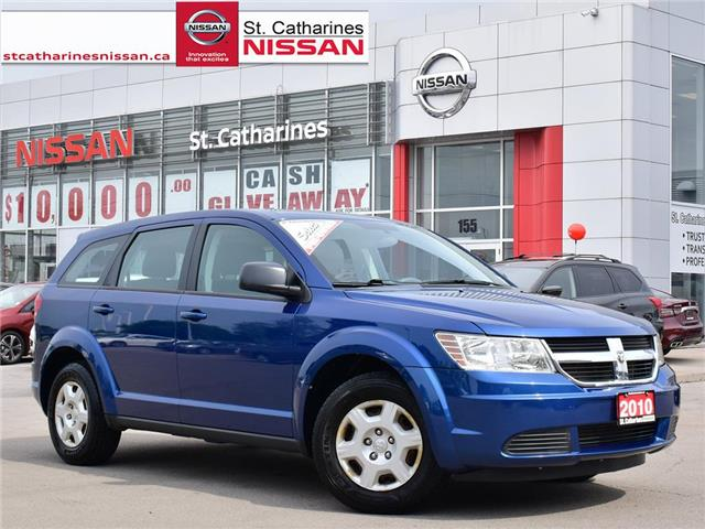 2010 Dodge Journey SE (Stk: P2354A) in St. Catharines - Image 1 of 19