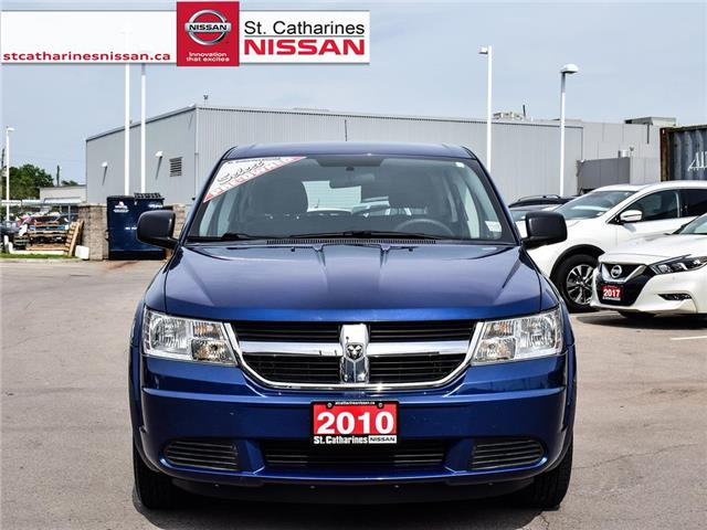 2010 Dodge Journey SE (Stk: P2354A) in St. Catharines - Image 2 of 19