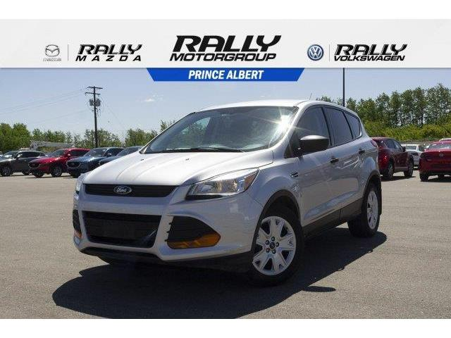 2014 Ford Escape S (Stk: V668A) in Prince Albert - Image 1 of 11