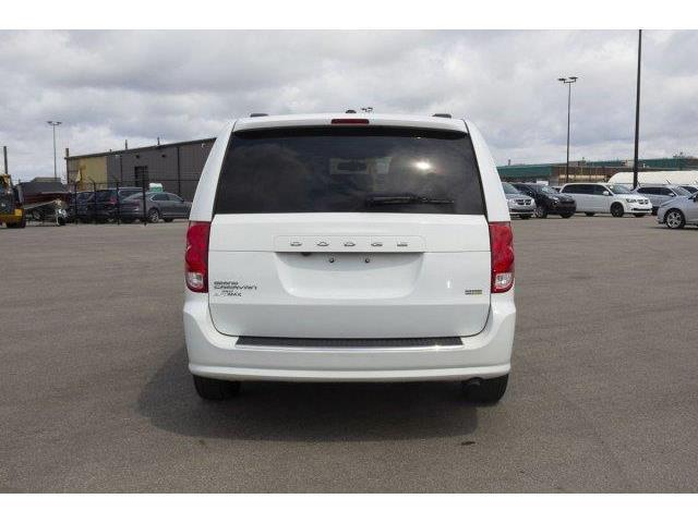 2018 Dodge Grand Caravan CVP/SXT (Stk: V783) in Prince Albert - Image 4 of 11