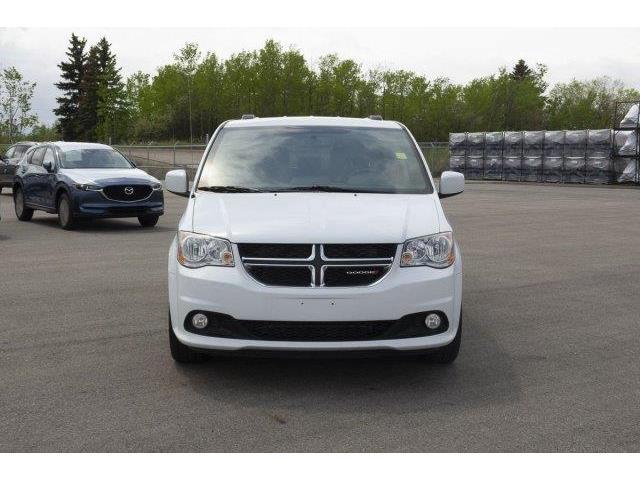 2018 Dodge Grand Caravan CVP/SXT (Stk: V783) in Prince Albert - Image 8 of 11
