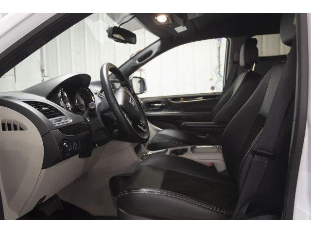 2018 Dodge Grand Caravan CVP/SXT (Stk: V783) in Prince Albert - Image 9 of 11