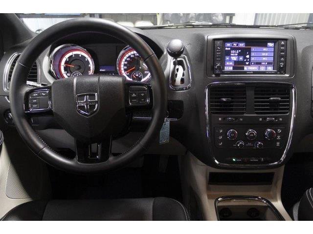 2018 Dodge Grand Caravan CVP/SXT (Stk: V783) in Prince Albert - Image 10 of 11