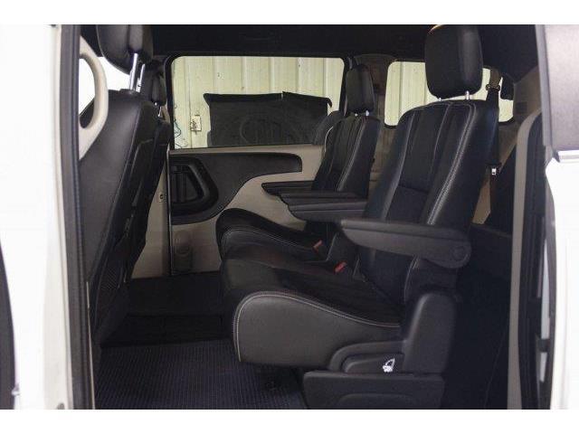 2018 Dodge Grand Caravan CVP/SXT (Stk: V783) in Prince Albert - Image 11 of 11