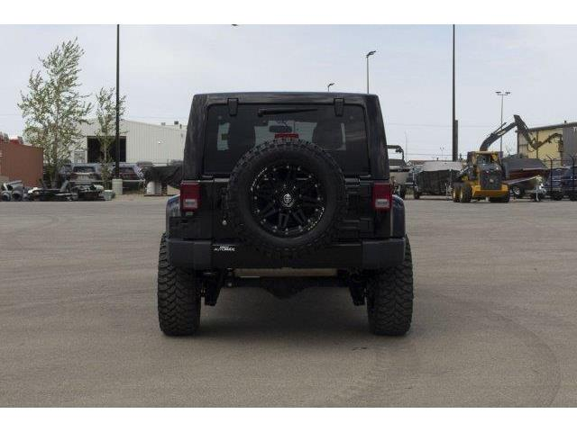2018 Jeep Wrangler JK Unlimited 24G (Stk: V807) in Prince Albert - Image 6 of 11