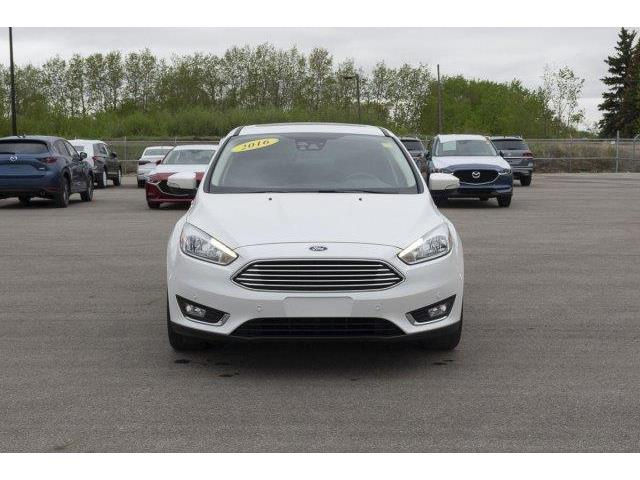 2016 Ford Focus Titanium (Stk: V812) in Prince Albert - Image 2 of 11