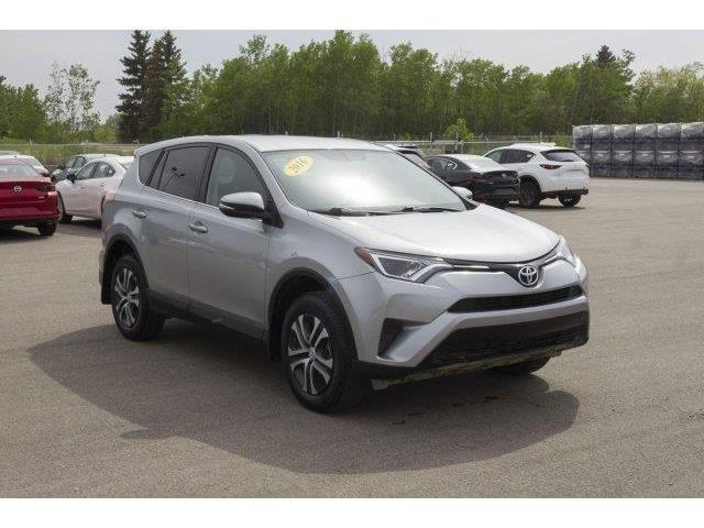 2016 Toyota RAV4 LE (Stk: V750A) in Prince Albert - Image 7 of 11
