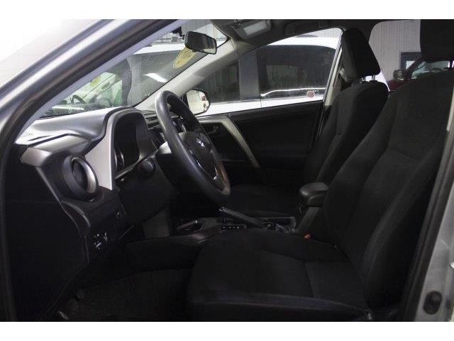2016 Toyota RAV4 LE (Stk: V750A) in Prince Albert - Image 9 of 11