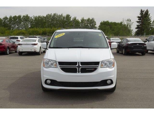 2016 Dodge Grand Caravan 29L Crew Plus (Stk: V730A) in Prince Albert - Image 2 of 11