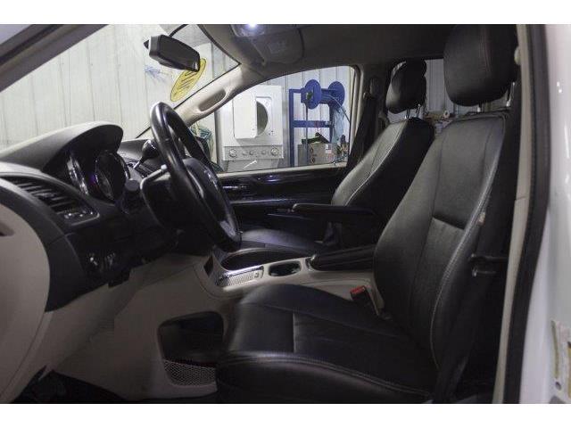 2016 Dodge Grand Caravan 29L Crew Plus (Stk: V730A) in Prince Albert - Image 9 of 11