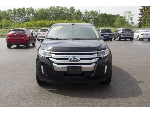 2013 Ford Edge SEL (Stk: V839) in Prince Albert - Image 2 of 11