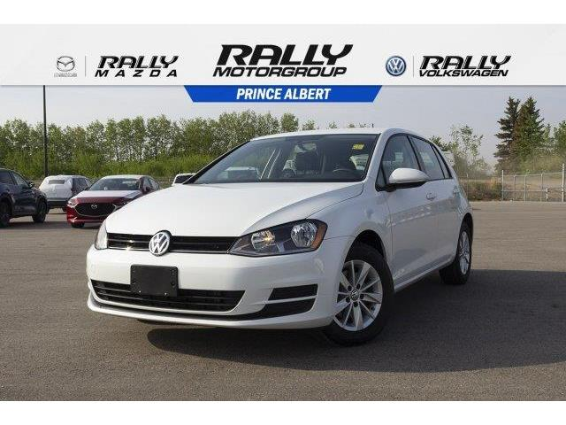 2017 Volkswagen Golf  (Stk: V865) in Prince Albert - Image 1 of 11