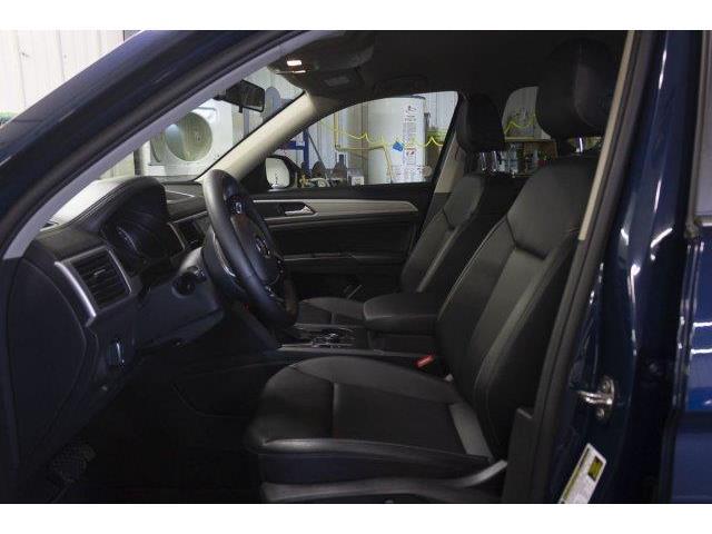 2018 Volkswagen Atlas 3.6 FSI Comfortline (Stk: V867) in Prince Albert - Image 9 of 11