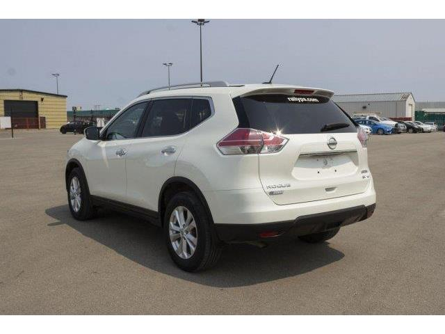 2016 Nissan Rogue  (Stk: V871) in Prince Albert - Image 3 of 11