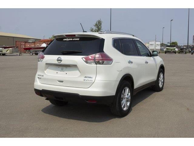 2016 Nissan Rogue  (Stk: V871) in Prince Albert - Image 5 of 11