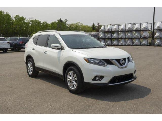 2016 Nissan Rogue  (Stk: V871) in Prince Albert - Image 7 of 11
