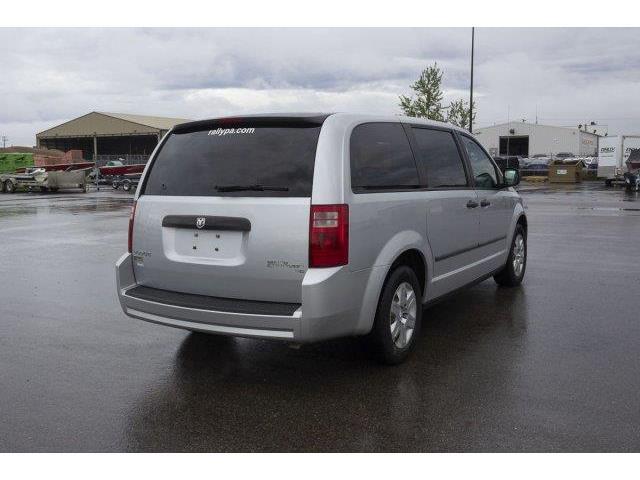 2010 Dodge Grand Caravan SE (Stk: V873) in Prince Albert - Image 5 of 11