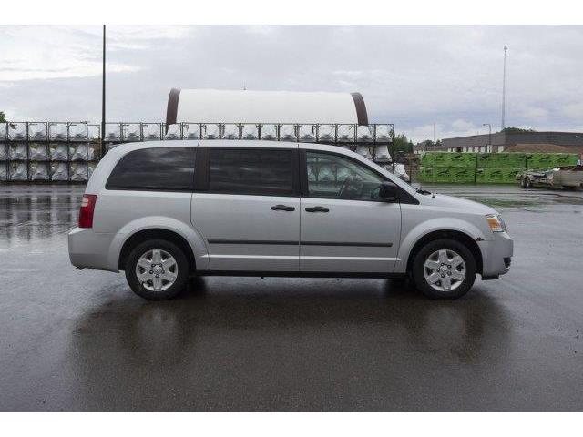 2010 Dodge Grand Caravan SE (Stk: V873) in Prince Albert - Image 6 of 11