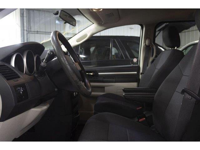 2010 Dodge Grand Caravan SE (Stk: V873) in Prince Albert - Image 9 of 11