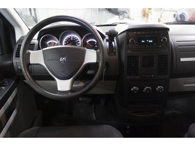 2010 Dodge Grand Caravan SE (Stk: V873) in Prince Albert - Image 10 of 11