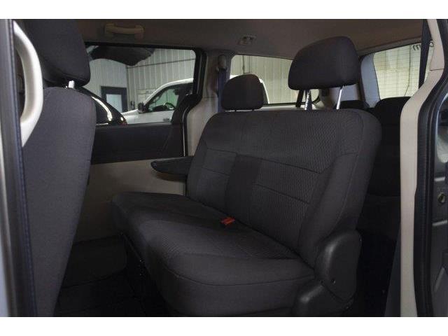 2010 Dodge Grand Caravan SE (Stk: V873) in Prince Albert - Image 11 of 11