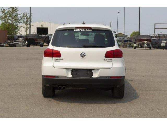 2014 Volkswagen Tiguan  (Stk: V874) in Prince Albert - Image 6 of 11