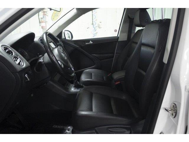 2014 Volkswagen Tiguan  (Stk: V874) in Prince Albert - Image 9 of 11