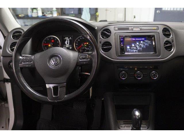 2014 Volkswagen Tiguan  (Stk: V874) in Prince Albert - Image 10 of 11