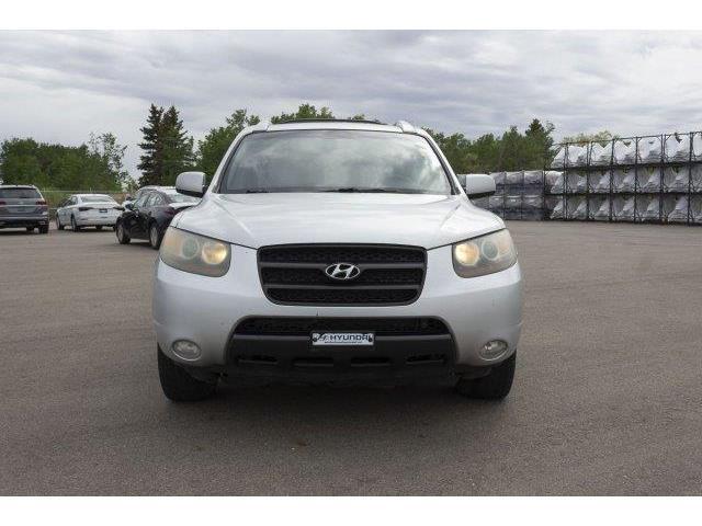 2007 Hyundai Santa Fe  (Stk: V875) in Prince Albert - Image 2 of 14