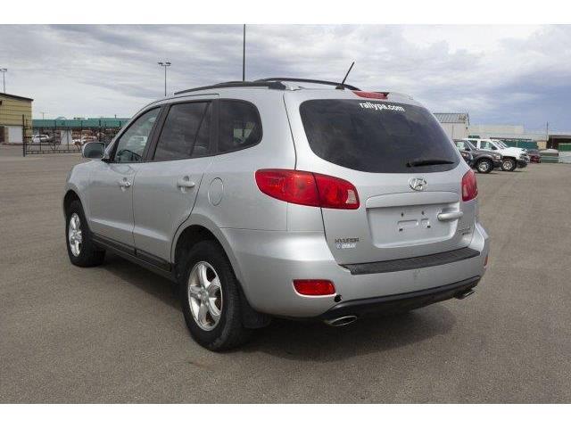 2007 Hyundai Santa Fe  (Stk: V875) in Prince Albert - Image 4 of 14