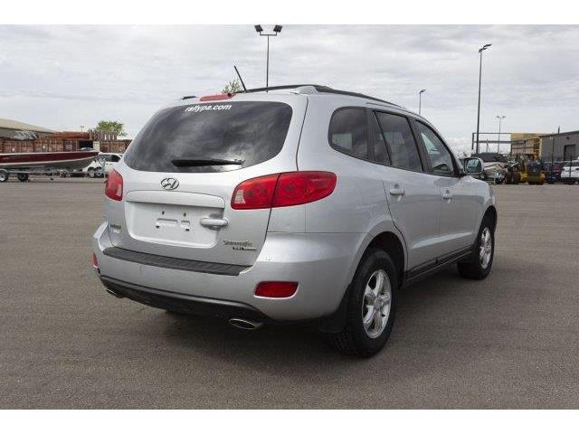 2007 Hyundai Santa Fe  (Stk: V875) in Prince Albert - Image 6 of 14