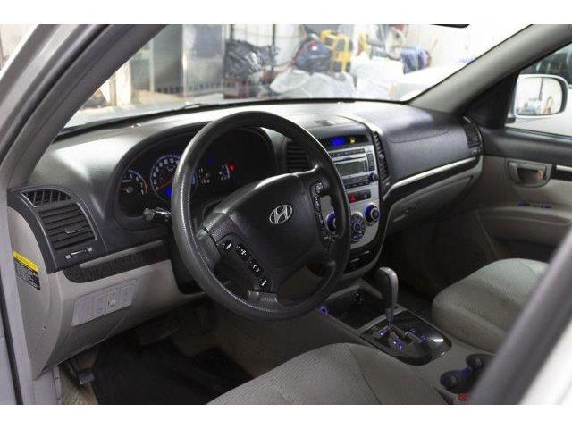 2007 Hyundai Santa Fe  (Stk: V875) in Prince Albert - Image 9 of 14