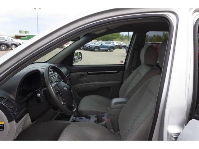 2007 Hyundai Santa Fe  (Stk: V875) in Prince Albert - Image 10 of 14