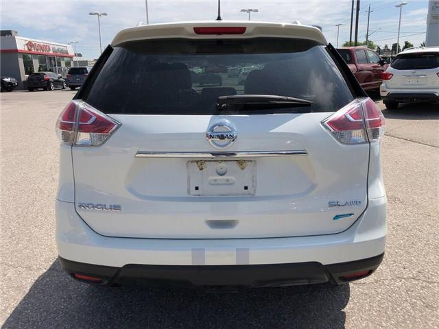 2015 Nissan Rogue SL (Stk: V0471A) in Cambridge - Image 5 of 28