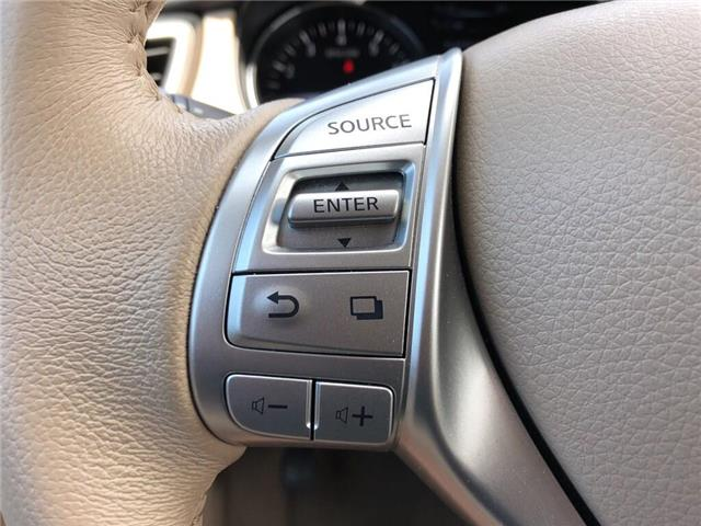 2015 Nissan Rogue SL (Stk: V0471A) in Cambridge - Image 16 of 28