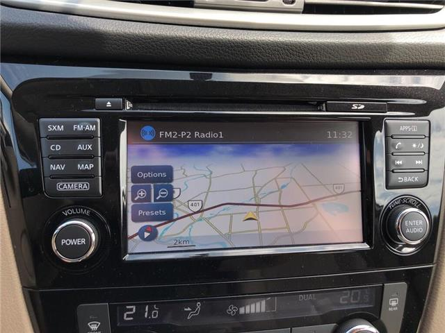 2015 Nissan Rogue SL (Stk: V0471A) in Cambridge - Image 22 of 28