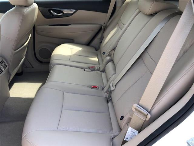 2015 Nissan Rogue SL (Stk: V0471A) in Cambridge - Image 26 of 28