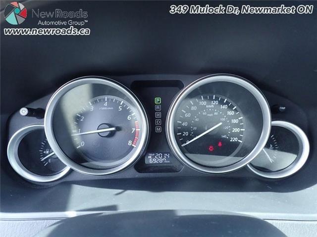 2015 Mazda CX-9 GT (Stk: 14202) in Newmarket - Image 17 of 30
