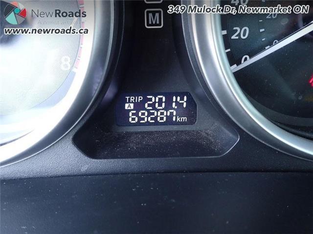 2015 Mazda CX-9 GT (Stk: 14202) in Newmarket - Image 18 of 30