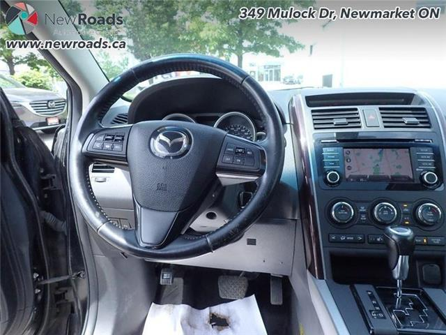2015 Mazda CX-9 GT (Stk: 14202) in Newmarket - Image 25 of 30