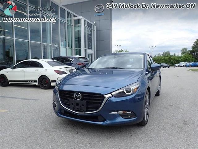 2018 Mazda  GT (Stk: 14207) in Newmarket - Image 1 of 30