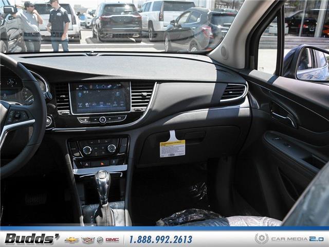 2019 Buick Encore Sport Touring (Stk: E9026) in Oakville - Image 11 of 25