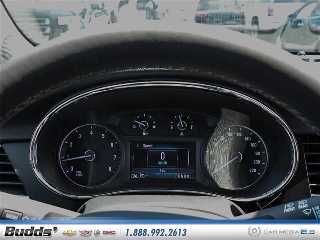 2019 Buick Encore Sport Touring (Stk: E9026) in Oakville - Image 15 of 25