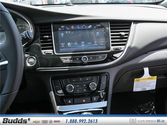 2019 Buick Encore Sport Touring (Stk: E9026) in Oakville - Image 16 of 25