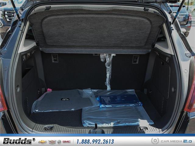 2019 Buick Encore Sport Touring (Stk: E9026) in Oakville - Image 19 of 25