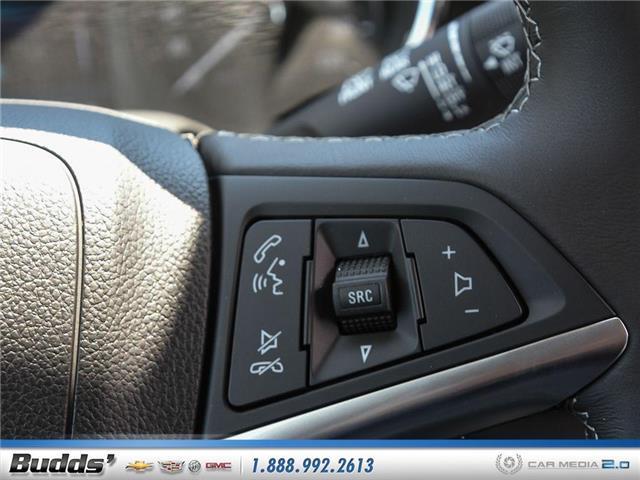 2019 Buick Encore Sport Touring (Stk: E9026) in Oakville - Image 21 of 25