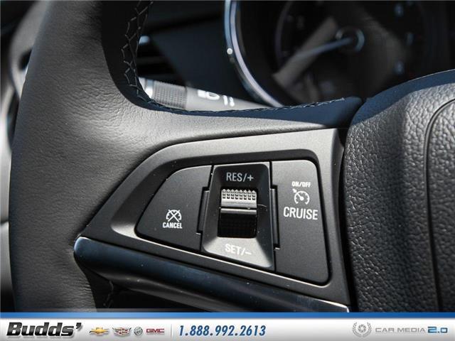 2019 Buick Encore Sport Touring (Stk: E9026) in Oakville - Image 23 of 25